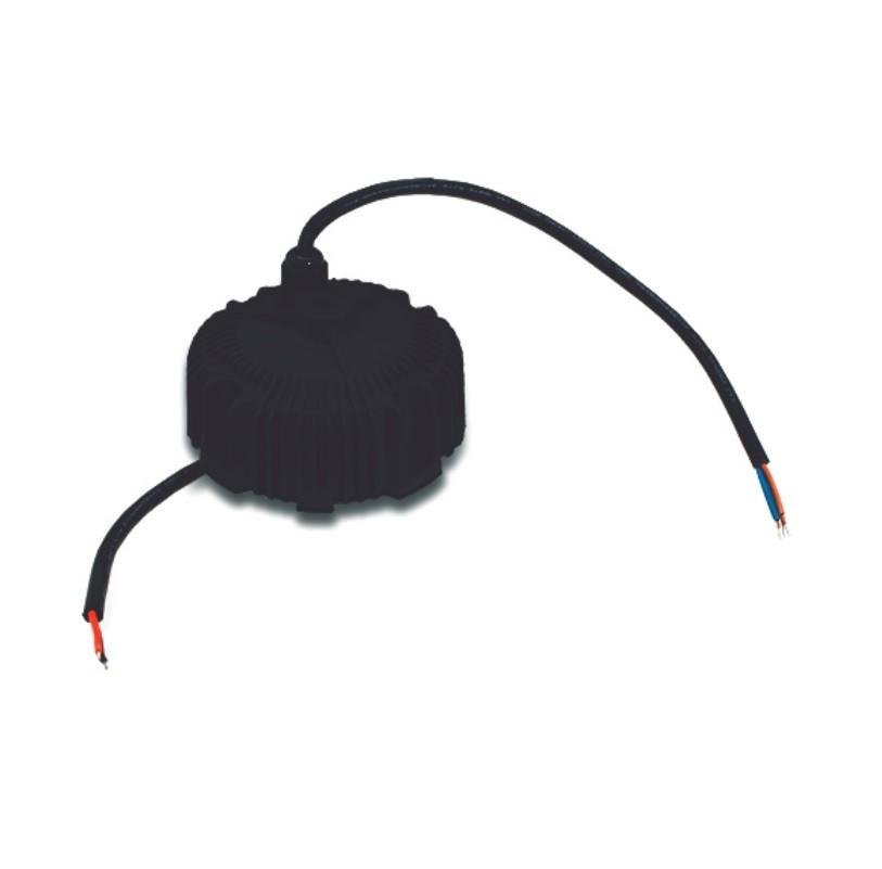 HBG-100 - Fonte de Alimentação Chaveada 100Watts para LED