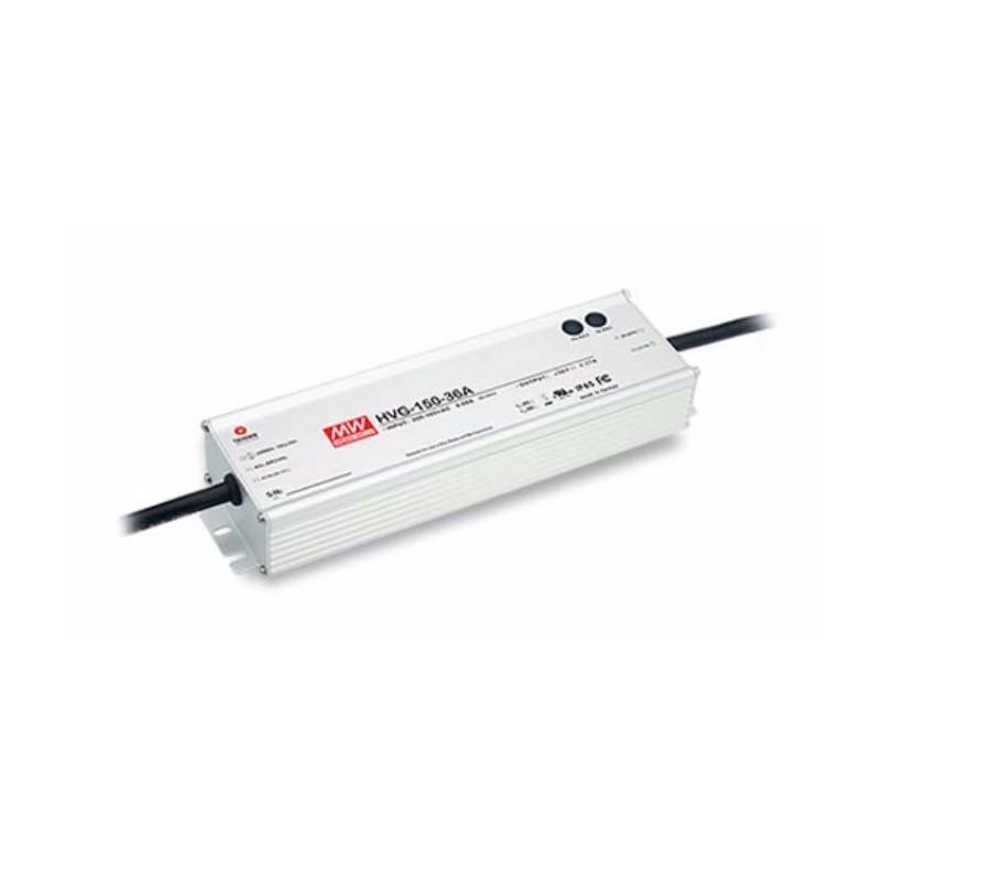 HVG-150 - Fonte de Alimentação Chaveada 150Watts para LED