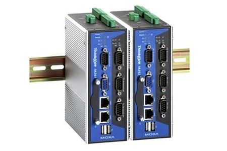 IA261-I-LX - Computador Plataforma Risc, Vga, 4 Seriais Isoladas, 2 Lans, Cf, 2XUsb, Digital 8 Entradas, 8 Saídas Sink, Linux