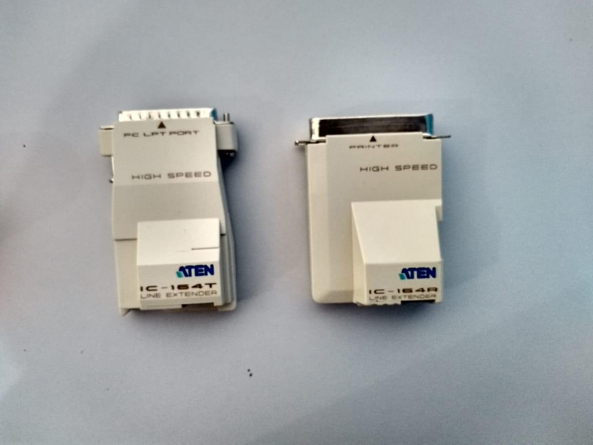 IC164 - Extensor de dados paralelo de alta velocidade