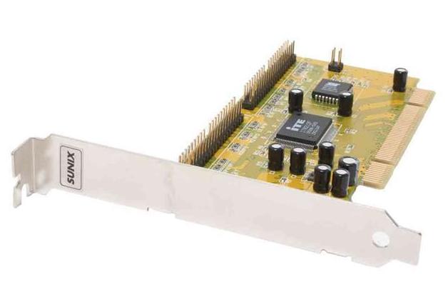 IDE4700 - PLACA CONTROLADORA ATA 133/RAID