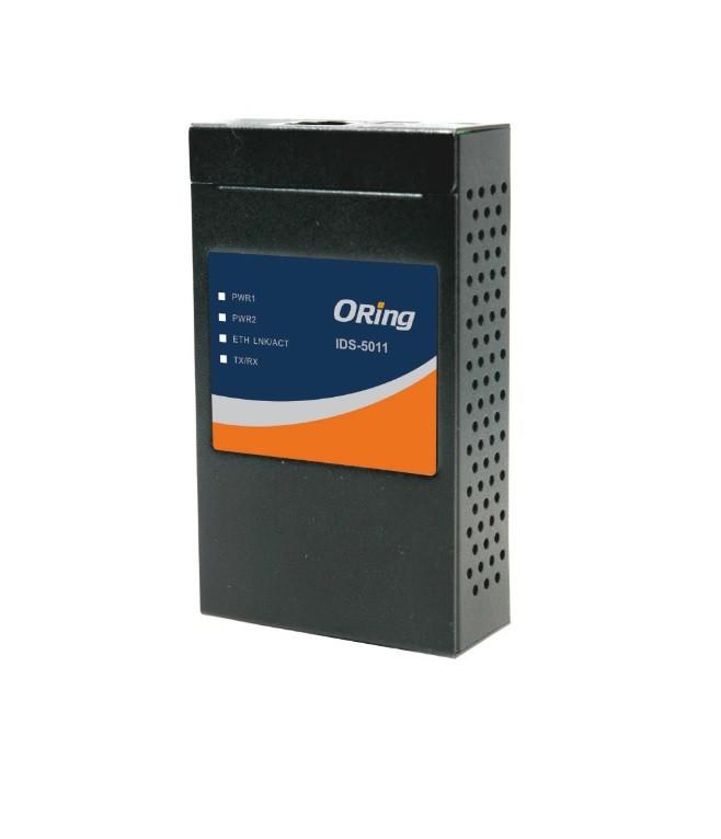 IDS-5011 - Servidor Serial Ethernet, 1X 10/100Baset(X), 1X Rs-232