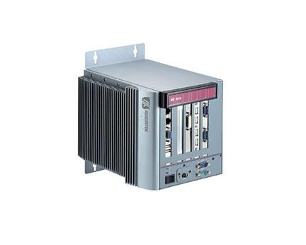 IPC914-210-FL - Computador Embarcado Core 2Duo Fanless, 2 Pci, 1 Pcie1X,1 Pcix16