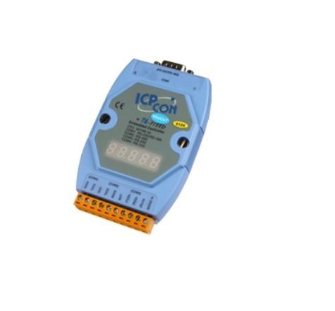 LR-7188/DOS/256 - Módulo Controlador Com Rom-Dos Sem Display E 256K Flash