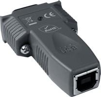 LR-7560 - Módulo Conversor de USB para RS-232, Não Isolado