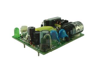 NFM-05 - Fonte de Alimentação Chaveada Industrial em Miniatura de Baixo Custo de Saída Única de 5Watts