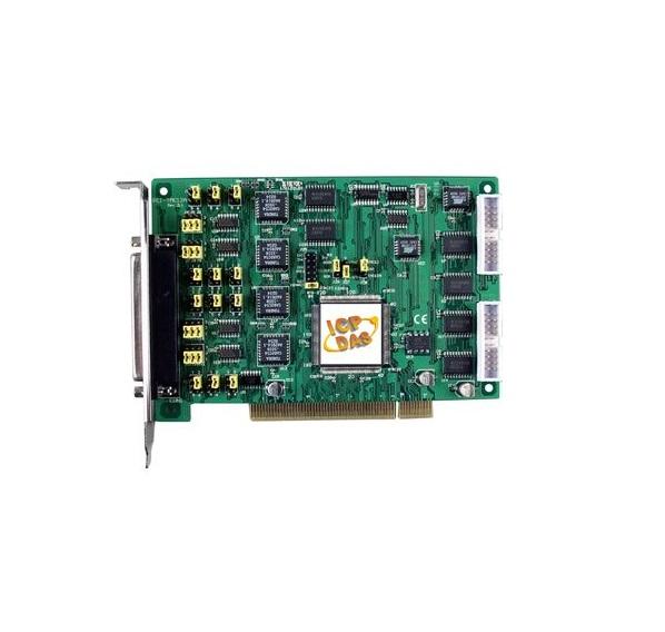 PCI-TMC12A - Cartão Pci Digital, 12 Canais Contador/Temporizador 16-Bit