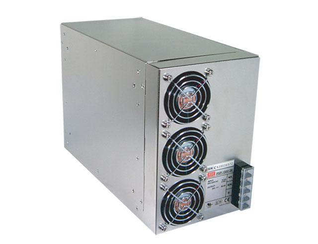 PSP-1500-12 - FONTE DE ALIMENTAÇÃO 1500W SAÍDA ÚNICA (12V/112.5A) PARA OPERAÇÃO EMPARALELO COM PFC