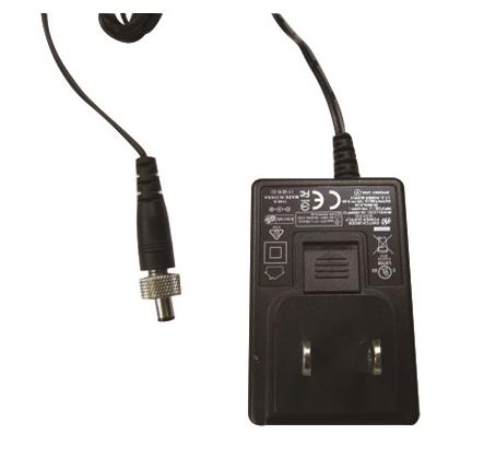 PWR-12050-WPUSJP-S1 - Fonte De Alimentação Tipo Parede 6W, 12V 0.5A, Conector Tipo S, PlugAc Padrão Us E Jp