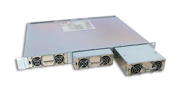 RCP-1U - Gabinete para Rack 19