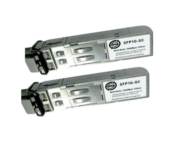 SFP100B3-SS20-I - Transceiver Optico Sfp, Monomodo Bidi, 100Mbps, 20Km / Tx 1310 Nm Rx 1550Nm, -40~85ºc