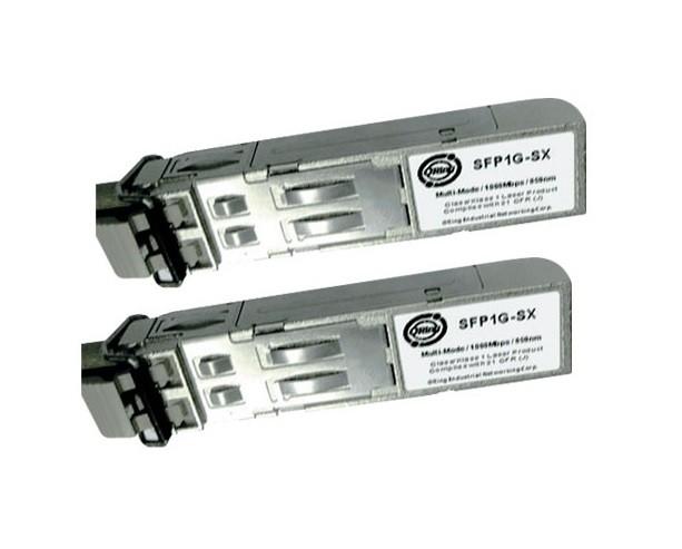 SFP1G-LX20 - Transceiver Optico Sfp, Monomodo, 1Gbps, 20Km / Tx 1310Nm, 0~70ºc