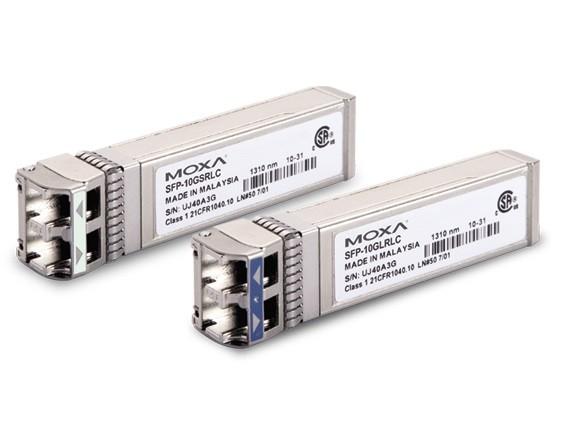 SFP-10GLRLC - Módulo Sfp+ Eternet Gigabit, 1 Porta 10Gbase-Lr, 10 Km, Conector, Lc,Temperatura Operação 0~60°C