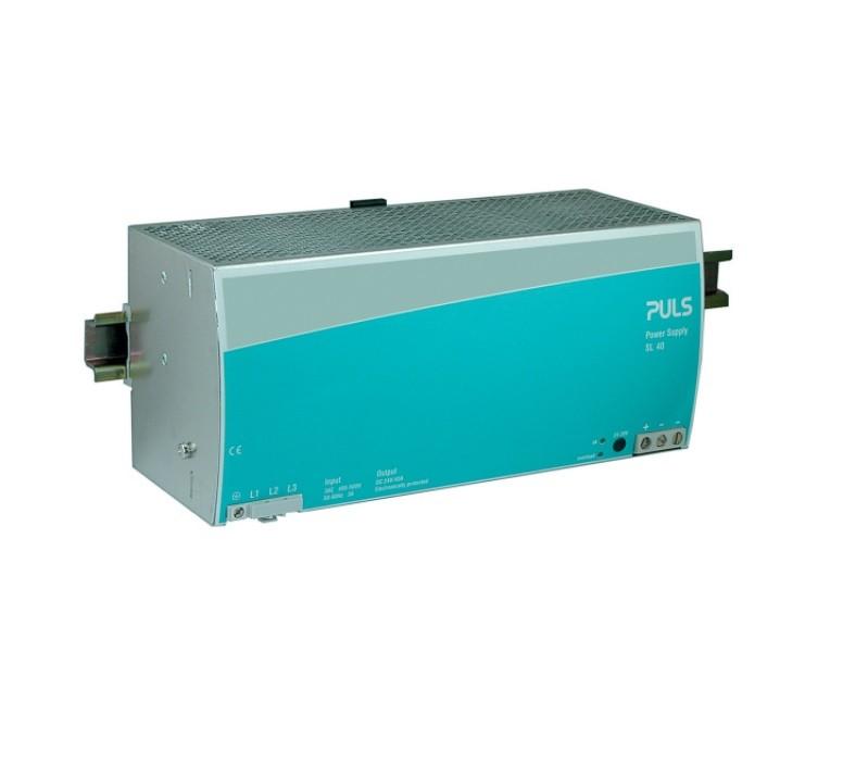 SL40.300 - Fonte De Alimentação 960W, 3 Fases, Entrada 400~500Vac, Saída 24Vdc 40A