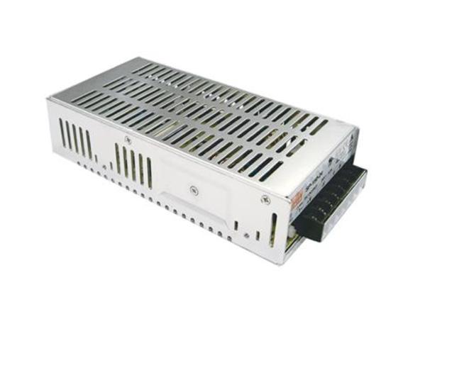 SP-150 - Fonte de Alimentação Chaveada 150Watts, Função PFC