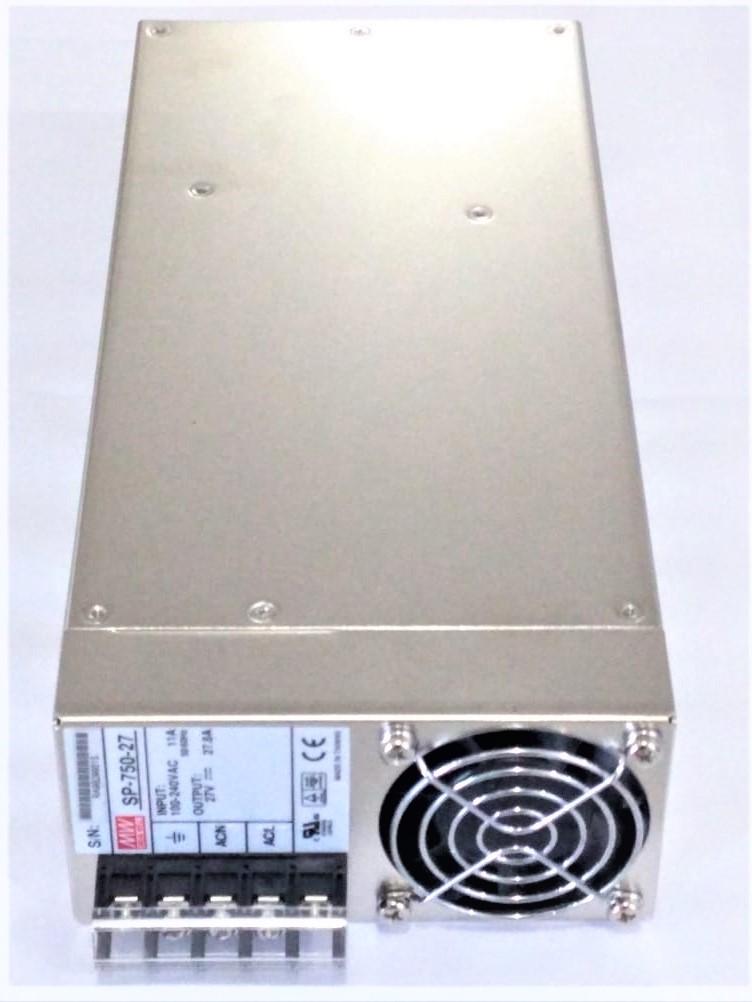SP-750 - Fonte de Alimentação Chaveada 750Watts, Função PFC