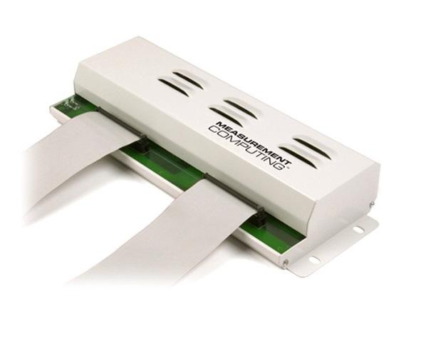 USB-DIO96H/50 - Módulo Aquisição USB Com 96 Canais Digitais I/O Alta Corrente (64Ma Sink 24Ma Source), 2X Conector 50 Pinos