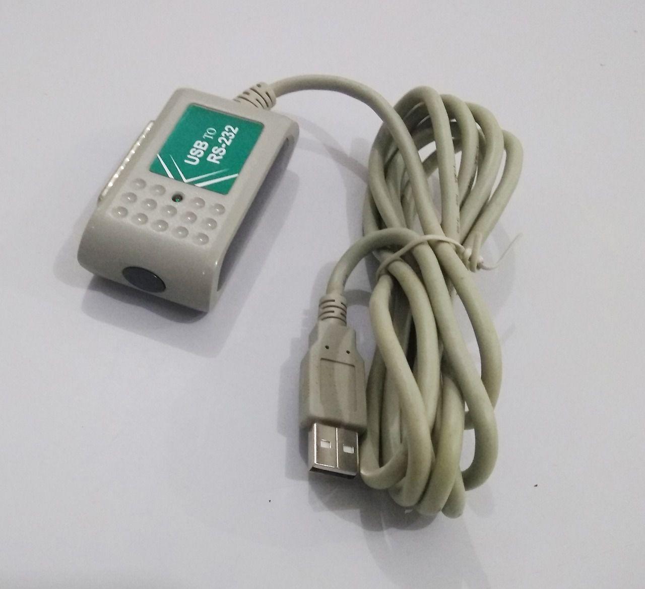 UTS1025 - ADAPTADOR USB PARA RS-232
