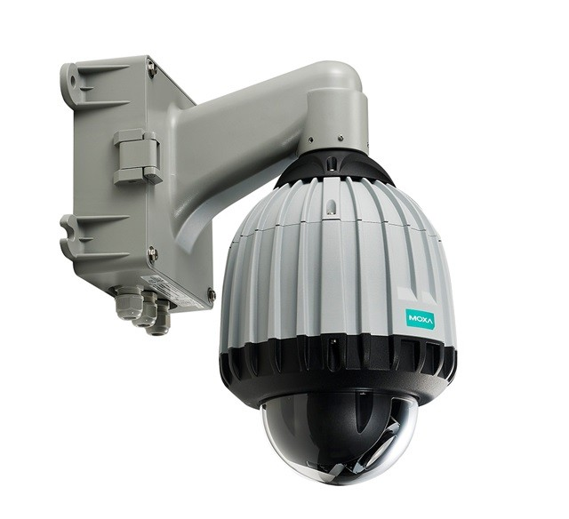 "VPORT 66-2MP-CAM30X - Camera Ip Dome,1080P, Ptz, Zoom Ótico 30X, Sensor 1/2.8"" Hd, Ip66,Temp Op -40~65ºc"