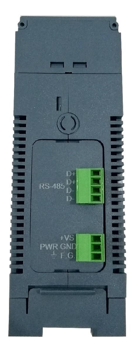 W-M1B113 - Módulo RS-485 Modbus RTU, 6 Canais Analógicos - mV, V, mA e Termopares