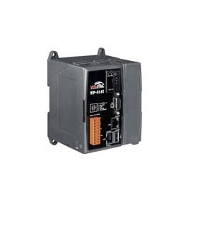 WP-8141-EN - Controlador Programável Embarcado Win Ce 5.0, Cpu Pxa270 520Mhz, Sdram 128Mb, Flash 96Mb, 1 Slot