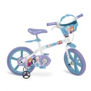 Bicicleta 14? Frozen Disney Bandeirante