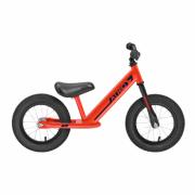 Bicicleta De Equilíbrio Infantil Vermelha Atrio - ES137