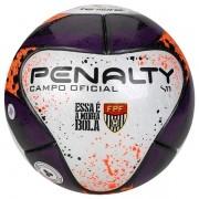 Bola Futebol de Campo Penalty S11 R1 7 Termotec FPF