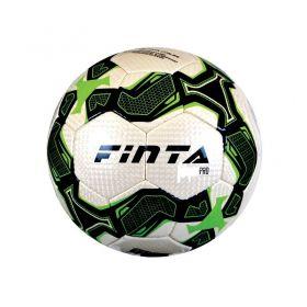 Bola Futsal Finta Raptor Oficial 32 gomos Costurada Microfibra
