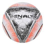 b7ddf5f64f100 Energia Esportes - Bola Futsal Penalty Max 500 6 Termotec