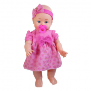 Boneca Nenena Brinque Feliz - 774
