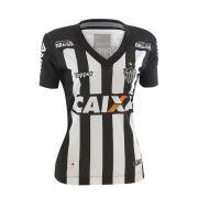 Camisa Atlético Mineiro 2018 S/Nº Topper Feminina