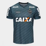 Camisa Atlético Mineiro 2018 Treino Topper Masculina