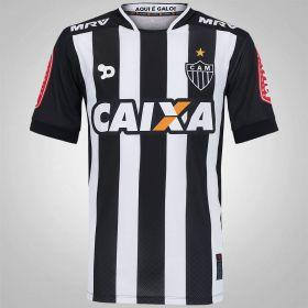 Camisa Atlético Mineiro Dryworld 2016 Nº10