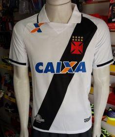 Camisa Vasco da Gama 2 2017 S/Nº Authentic