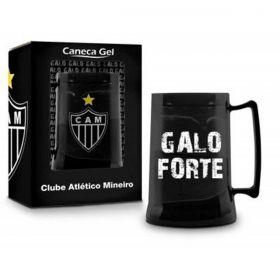 Caneca Gel 300ml - Atlético Mineiro
