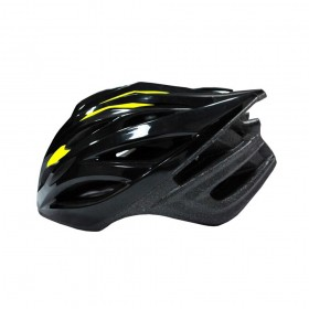 Capacete Ciclista Bike Pro Eps Adulto Scalibu