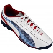 Chuteira Society Puma EVO Speed 5 TT