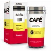 Copo Inox Térmico - Sátiras Remédio - Remédio Café