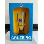 Copo Long Drink Chopp 300ml Cruzeiro
