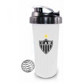 Coqueteleira com Mola Atlético Mineiro