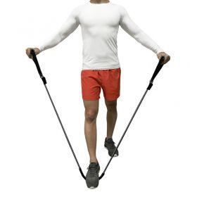 Extensor Push Forte Latex Para Exercicios em casa