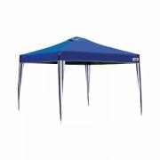 Gazebo X-Flex 3x3m Azul Mor - 003531