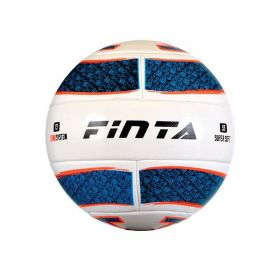 Kit C/2 Bolas Futsal Finta Mito Termo System PU