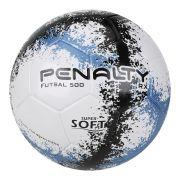 Kit C/2 Bolas Futsal Penalty RX 500 R3 Fusion VIII