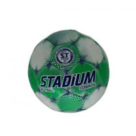 Kit C/2 Bolas Futsal Stadium Cosmos IX