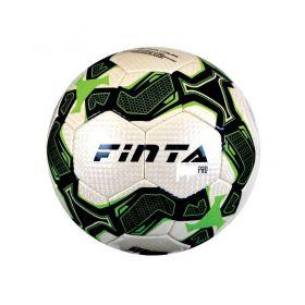Kit C/3 Bolas Futsal Finta Raptor Oficial 32 gomos Costurada Microfibra