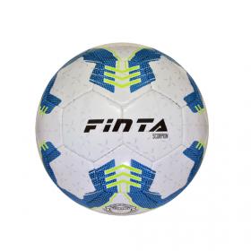 Kit C/3 Bolas Futsal Finta Scorpion Oficial 32 gomos Costurada Pvc