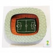 Miniatura Estádio Arena Amazonia Copa 2014