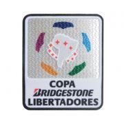 Patch Oficial Copa Libertadores da América Bridgestone